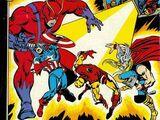 Marvel Triple Action Vol 1 8