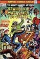 Mighty Marvel Western Vol 1 29