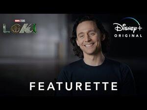 Mischief Featurette - Marvel Studios' Loki - Disney+