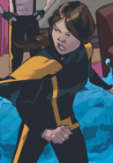 Moneta (Age of X-Man) (Earth-616) from Age of X-Man X-Tremists Vol 1 1 002
