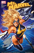 Ms. Marvel Vol 2 12