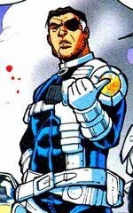 Nicholas Fury (Earth-9411)