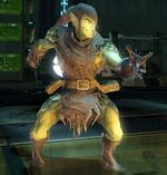 Norman Osborn (Earth-6109)