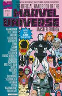 Official Handbook of the Marvel Universe Master Edition Vol 1 31
