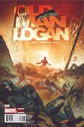 Old Man Logan Vol 2 8