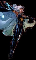Ororo Munroe (Earth-41001)
