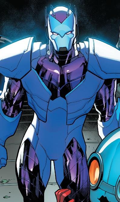 Orphan-Maker (Peter) (Earth-616)