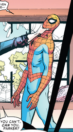 Peter Parker (Earth-1983)