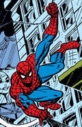 Peter Parker (Earth-616) from Amazing Spider-Man Vol 1 124 001