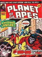 Planet of the Apes (UK) Vol 1 55