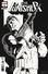 Punisher Vol 12 1 Hidden Gem Sketch Variant