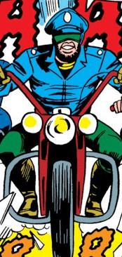 Rocky Rhodes (Earth-616)