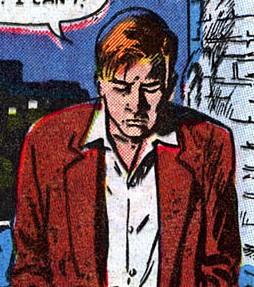 Rocky Steele (Earth-616)