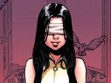 Ruth Aldine (Earth-616)
