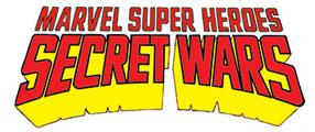 Secret Wars (UK) Vol 1