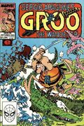 Sergio Aragonés Groo the Wanderer Vol 1 55