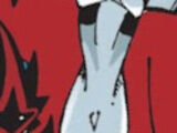 She-Cat (Earth-616)