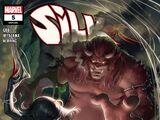Silk Vol 3 5
