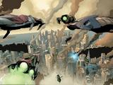 Skrull Imperial Starfleet (Earth-616)