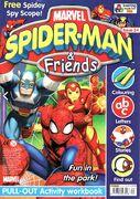 Spider-Man & Friends Vol 1 24