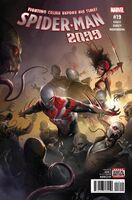 Spider-Man 2099 Vol 3 19