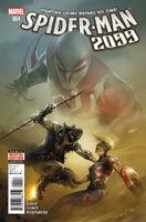 Spider-Man 2099 Vol 3 4