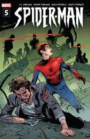 Spider-Man Vol 3 5