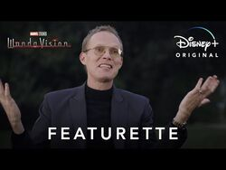 Stay Tuned Featurette - Marvel Studios' WandaVision - Disney+