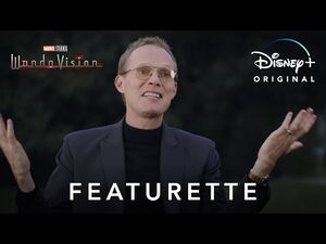 Stay Tuned Featurette - Marvel Studios' WandaVision - Disney+
