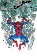 Superior Spider-Man Vol 1 31 Textless