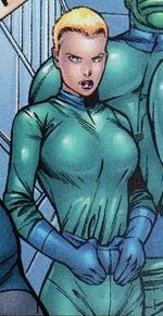 Susan Storm (Earth-111)