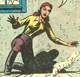 Sylvia Durbin (Earth-616)