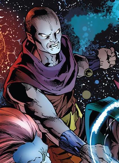 Tath Ki (Earth-616)