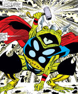 Thor Odinson (Earth-616) from Thor Vol 1 365 0001