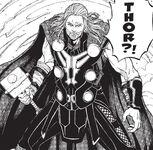 Thor Odinson (Earth-TRN808)