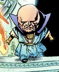 Uatu (Earth-1228)