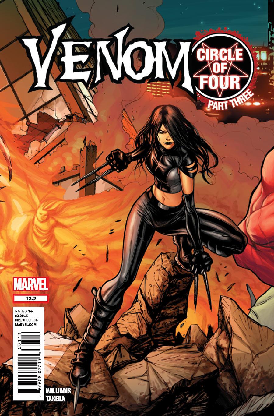 Venom Vol 2 13.2