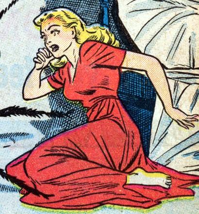 Vivian Van Doren (Earth-616)