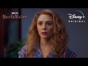 Westview - Marvel Studios' WandaVision - Disney+