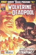 Wolverine and Deadpool Vol 2 19