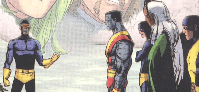 X-Men (Earth-2814)