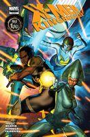 X-Men Kingbreaker Vol 1 2