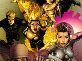 X-Men: Legacy Vol 1 246