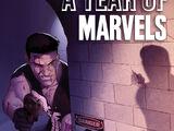 Year of Marvels: November Infinite Comic Vol 1 1