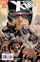 Young X-Men Vol 1 3