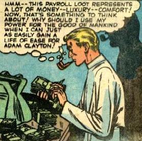 Adam Clayton (Earth-616)
