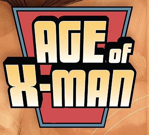 Age of X-Man Alpha Vol 1