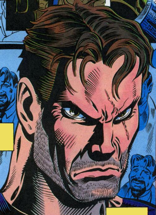 Alan Desmond (Earth-616)