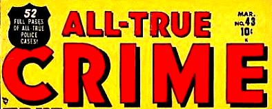 All True Crime Vol 1