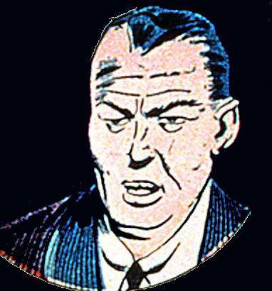Allen Barnes (Earth-616)